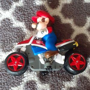 Super Mario MarioKart Toy